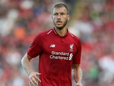 Klavan set to move to the Serie A. GOAL