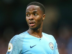 Sterling has been in fine form for club and country of late. GOAL