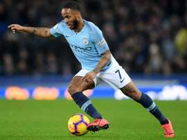 Toure: Sterling in another world