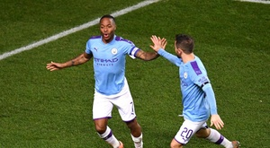 Sterling: Goals may be worthless