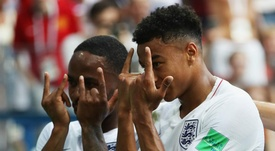 Sterling and Lingard are key to how England play. GOAL