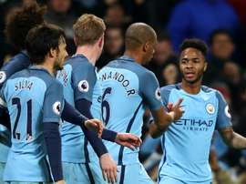 Raheem Sterling Manchester city Asenal