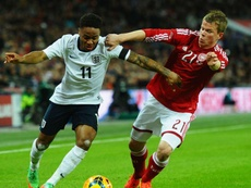 Denmark expect England friendly to be axed. Goal