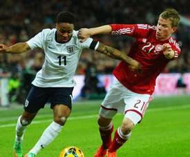 Denmark expect England friendly to be axed. Goal