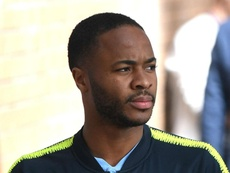 Sterling yet again speaks out about how to take action against racism in football. GOAL