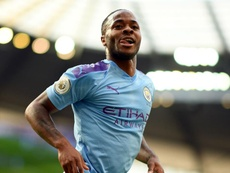 Man City: Obsession drives Sterling