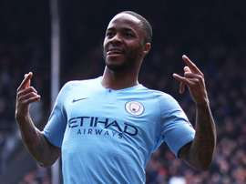 Stones impressed with Sterling's goalscoring and stance against racism. GOAL
