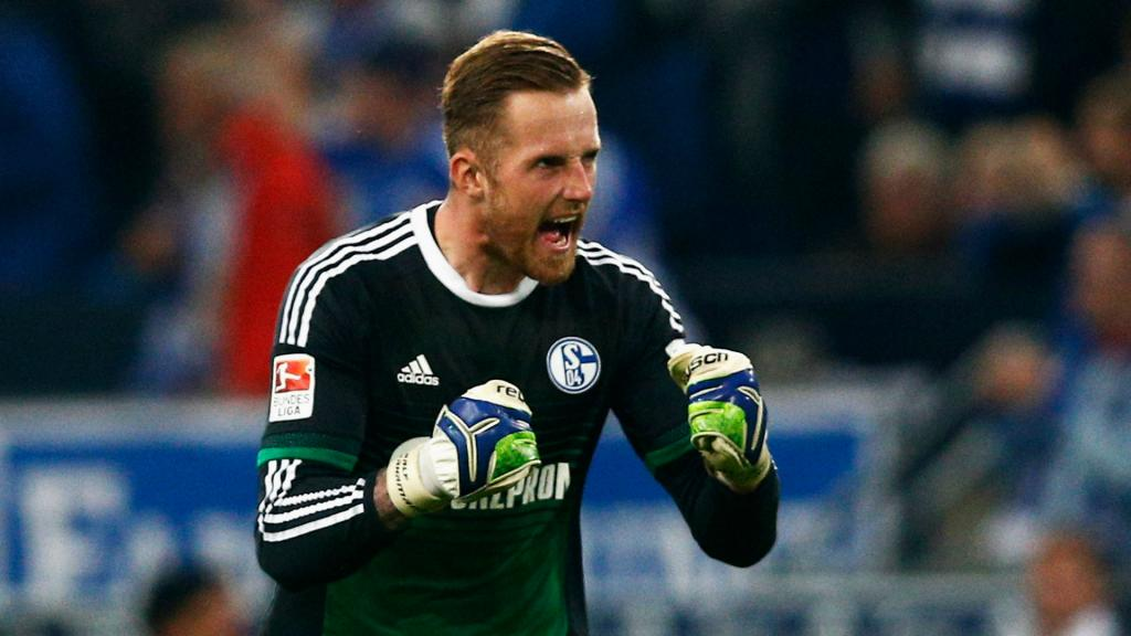 Norwich Sign Schalke Goalkeeper Fahrmann On Loan Besoccer
