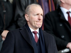 Southampton confirm Ralph Krueger's departure. GOAL