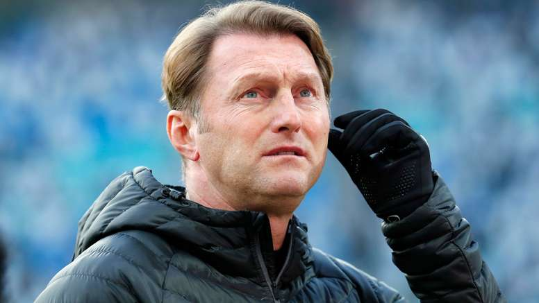 Ralph Hasenhuttl believes his side has good chances to win the Bundesliga. Goal