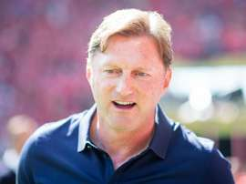 Hasenhuttl has a strong reputation in Europe. GOAL