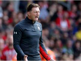 Frustrated Hasenhuttl 'very clear' on areas for Southampton improvement. Goal