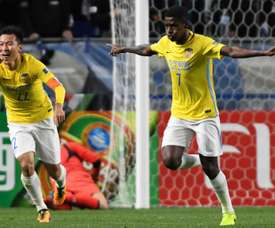 Capello has urged Ramires to stay in China. GOAL