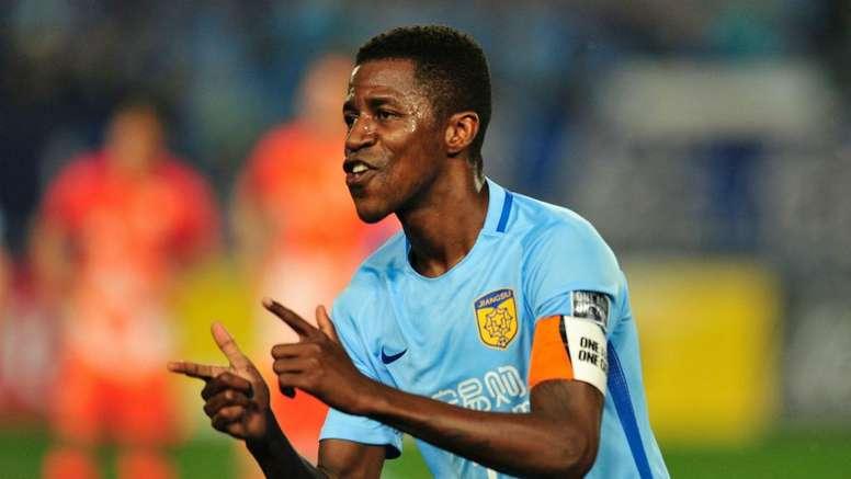 Capello não quer ver Ramires deixar a China para jogar pela Inter de Milão