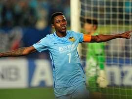 Ramires aimerait revenir en Europe. Goal