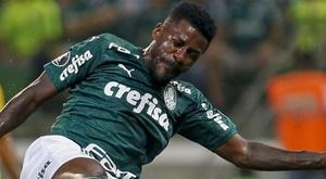 Por que Ramires não é mais jogador do Palmeiras?