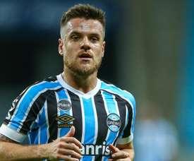 Ramiro revela mágoa com eliminação do Grêmio