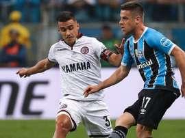 Na ida ficou 1-0 para o Grêmio. Goal