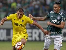 Esperava-se mais de Antônio Carlos e Lucas Lima. Goal