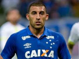 'Fla' está atento a antigo jogador do Cruzeiro. Goal