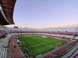 Europa League, Siviglia-Roma a porte chiuse. Goal