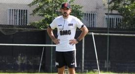 Ramón será o substituto de Abel Braga no comando do Vasco para o restante da temporada. Goal
