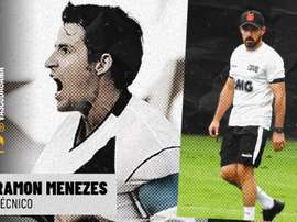 Quem é Ramon? Confira a trajetória do novo treinador do Vasco. Goal