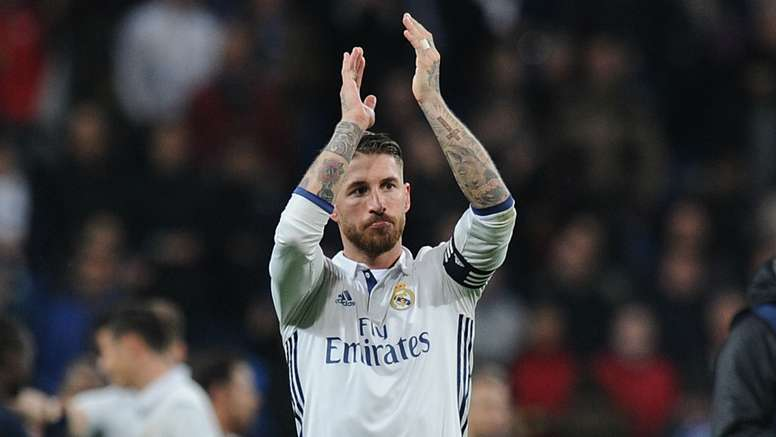 Sergio Ramos believes that Spanish players are underappreciated. Goal