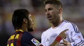 Neymar dévoile son pire cauchemar en défense. Goal