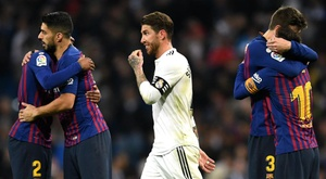 RFEF postpones decision on new date for El Clasico