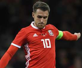 Ramsey is unable to represent Wales this week due to family reasons. GOAL