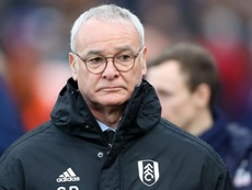 Ranieri believes Solskjaer is doing enough to land the United job full-time. GOAL