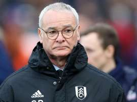 Ranieri believes Solskjaer is doing enough to land the United job full-time. GOAL