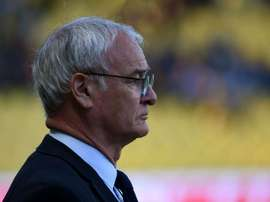 Ranieri wants another job. GOAL