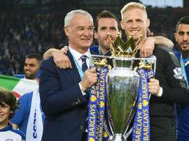 Ranieri knows his Leicester success will not be repeated with Fulham.