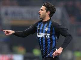 Inter-Ranocchia, prove di rinnovo: incontro a Milano