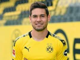 Le PSG veut tout donner pour Guerreiro. Dortmund