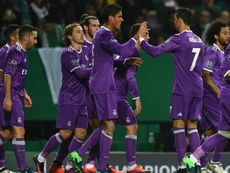 'Cristiano Ronaldo m'a bluffé'. Goal