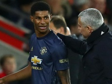 Rashford believes Arsenal have become one of the Premier League's strongest teams again. GOAL