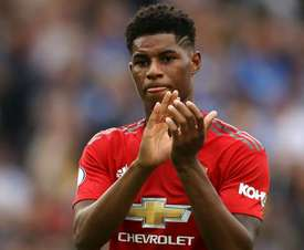 Mourinho confirmed Rashford would start against Young Boys. GOAL