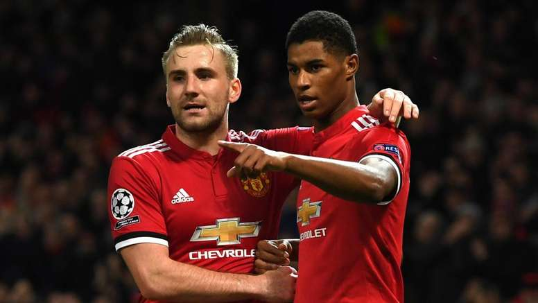 UCL: United vence de virada e se garante em primeiro. Goal