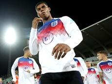 Rashford salutes England fans & Popov as Sterling responds on Twitter
