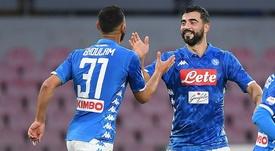 Le pagelle di Napoli-Spal. Goal
