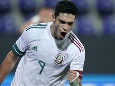 Mexico 3-2 South Korea: Jimenez sparks quick-fire treble for Martino's side