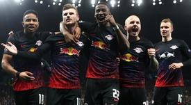 Nagelsmann explains shirt mix-up
