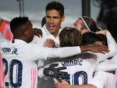 Real Madrid tem semana dos sonhos. EFE