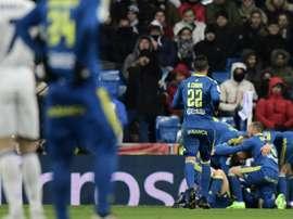 Real Madrid Celta Copa del Rey