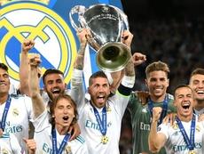 Real Madrid soberano na Champions. Goal