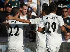 Allegri expects Madrid to thrive, despite Ronaldo's departure
