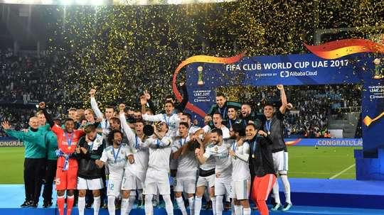2017 foi um grande ano na história do Real Madrid. Goal